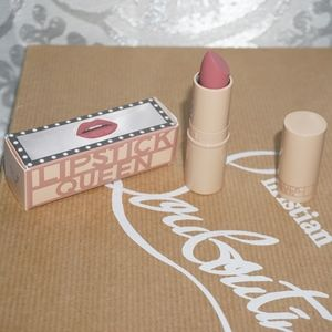 Lipstick Queen Nothing But the Nudes TRUTH Mauve